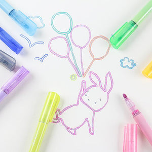Yypet™ Outline Marker Set