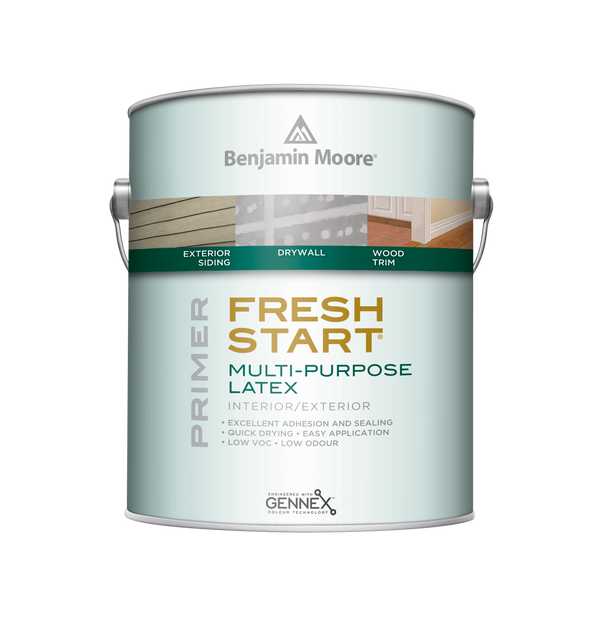 Fresh Start® Multi-Purpose Latex Primer - F023