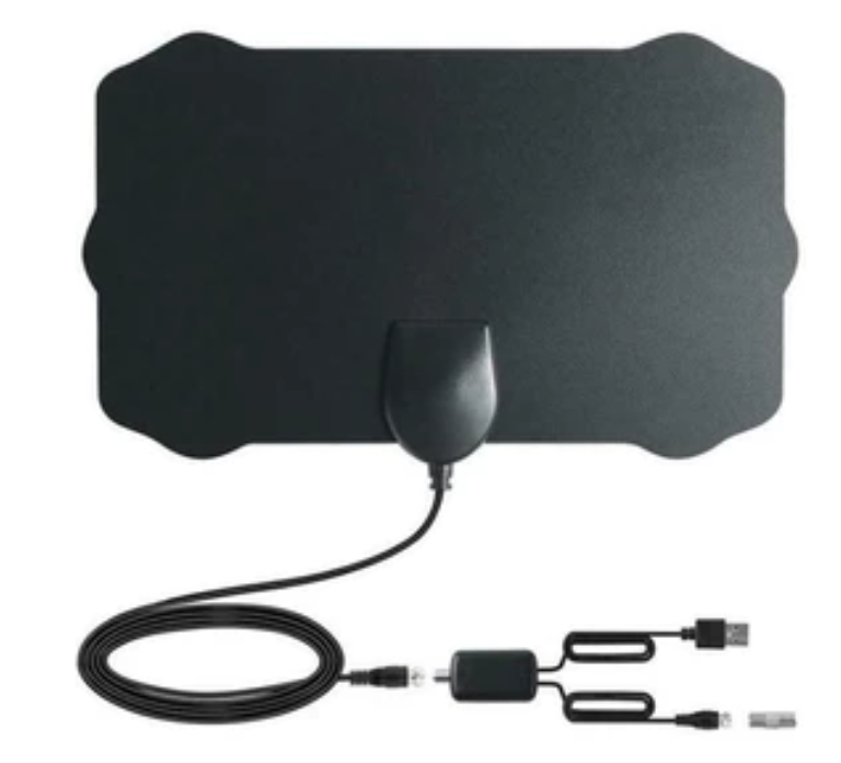 Mini HDTV Antenna 4K