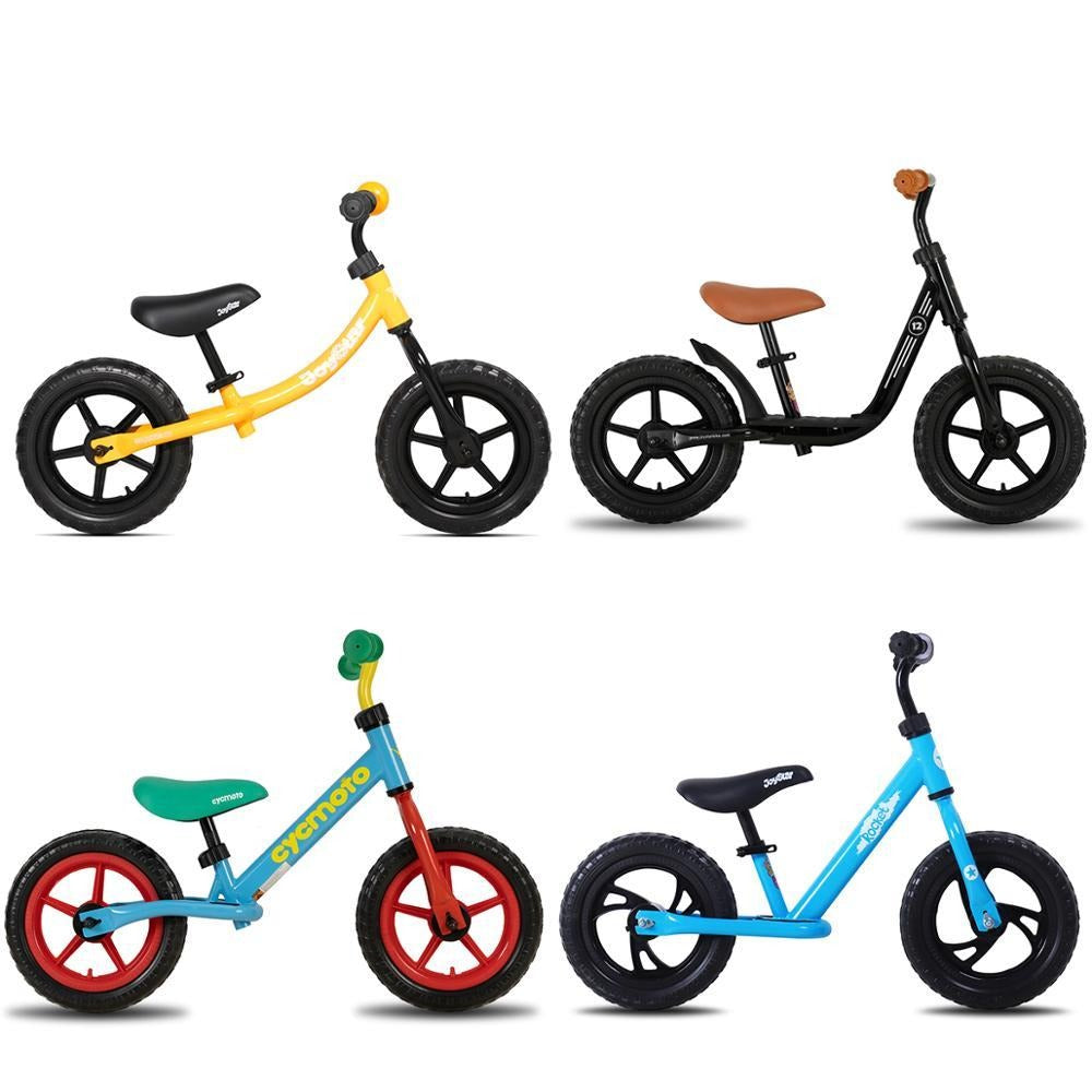 Ultralight Balance Bike