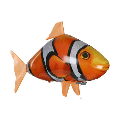 Air Swimming Fish Remote Control