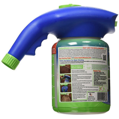 Hydro Mousse Liquid Lawn Sprayer Gun