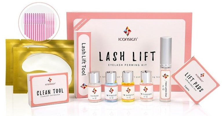 LiftLash™ - Professional Lash Lifting Kit - Upgrade Version