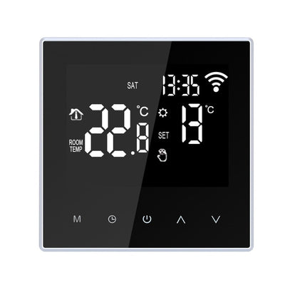 Smart WI-FI Programmable Thermostat
