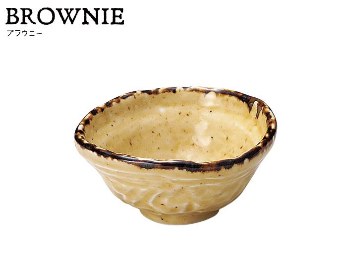 Porcelain Bowl COTON Triangle Bowl 11cm Coton - Ceramic Tableware