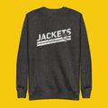 Jackets Crew Neck Sweatshirt