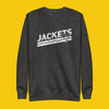 Jackets Youth Crew Neck Sweatshirt