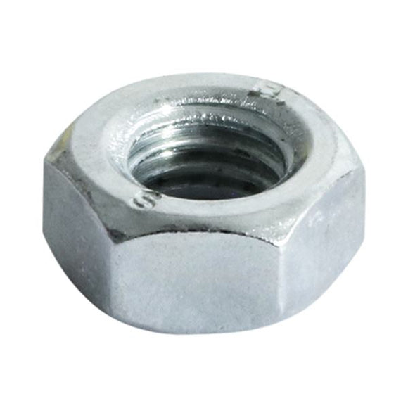Hex Full Nuts - (Full Range M6-M16)