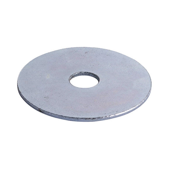 Penny / Repair Washers - (Full Range M6-M12)