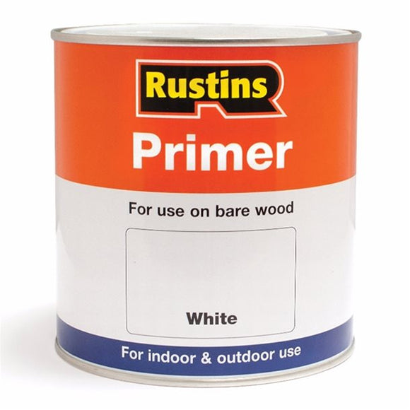 White Primer - (Click for Range)