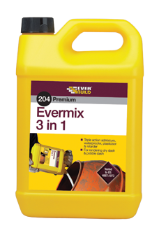 204 Evermix 3 In 1 5Ltr