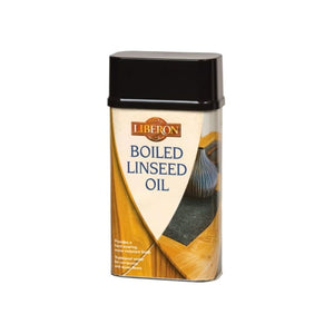 Linseed Oil Liberon - (Click for Range)
