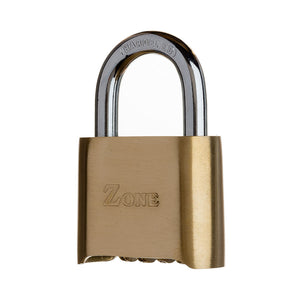 27 Series – Re-Settable Combination Padlock