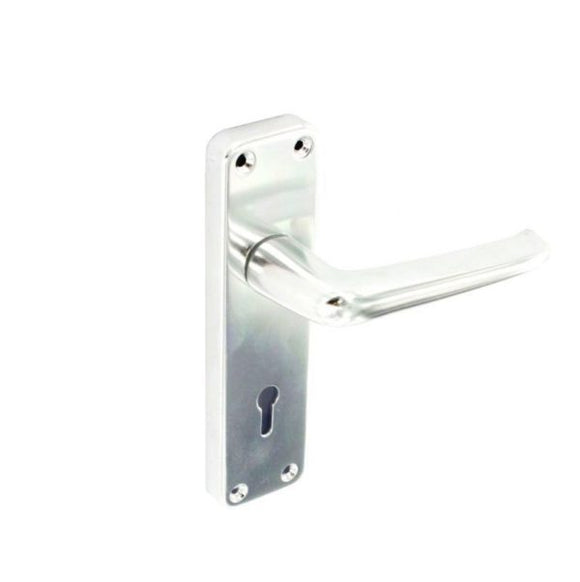Aluminium Lock Handle 150mm