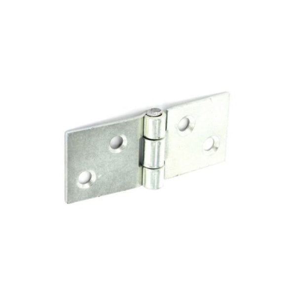 Backflap Hinges Zinc Plated - (Click for Range)