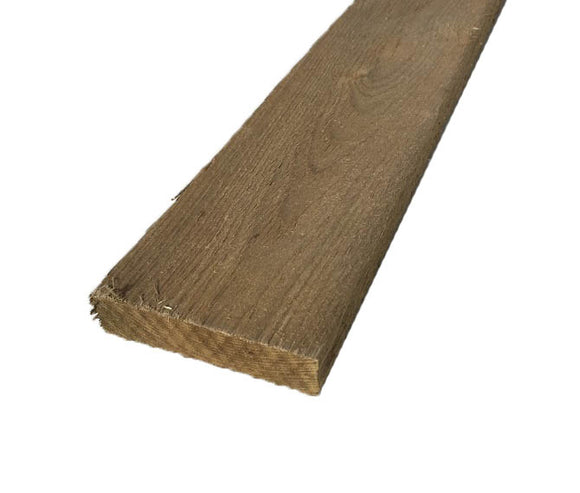 Fence Boards Treated (Price per Board - Click for Range)