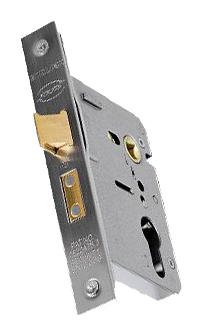 Euro Lock Case - (Click for Range)