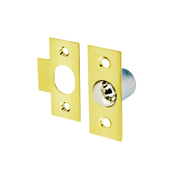 Bales Catch Brass Plated 19mm