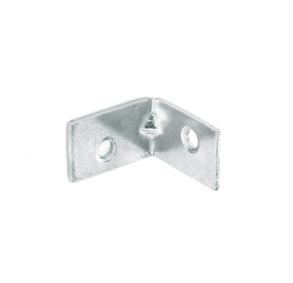 Corner Braces Zinc Plated - (Click for Range)