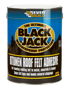 904 Blackjack Felt Adhesive - (Click for Range)