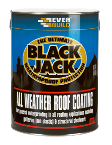All Weather Roof Coating 5Ltr