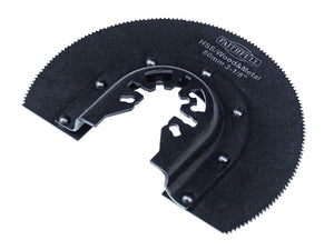 Radial Blade Wood-Metal 87mm Bi-Metal