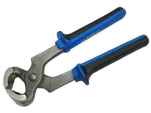 Carpenters Pincers 180mm