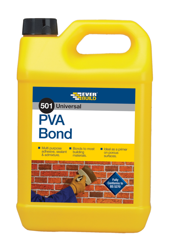 PVA Bond - (Click for Range)