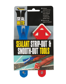 Silicone Strip/Smooth Out Tool
