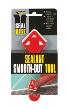 Silicone Smooth Out Tool