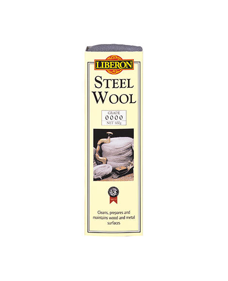 Steel Wool - (Click for Range)