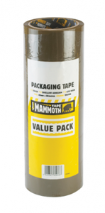 Value Packaging Tape
