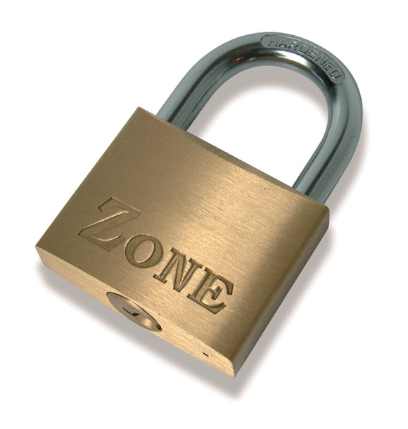 10 Series – Brass Padlock - (Click for Range)