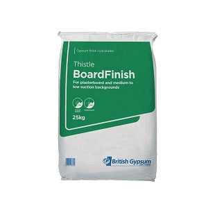 BoardFinish Thistle - 25Kg