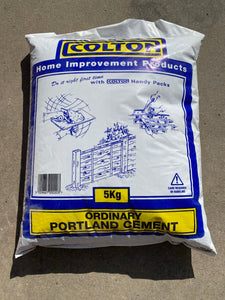 Ordinary Portland Cement 5KG