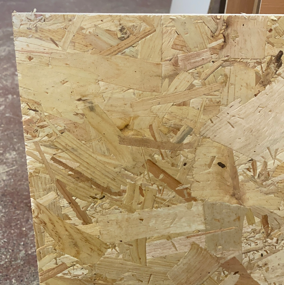 OSB Board - (Click for Range)