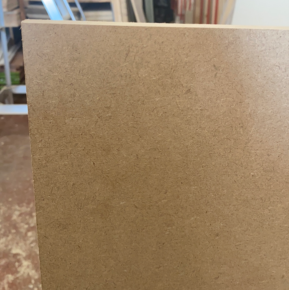 Standard Medium Density MDF - (Click for Range)