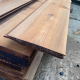 PTG Redwood/Whitewood Shiplap - Untreated & Treated 16mm x 125mm