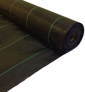Oppotex 100 Weed Membrane 1MTR