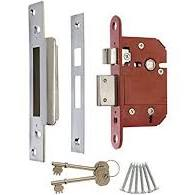 British Standard ERA Fortress Sash Lock