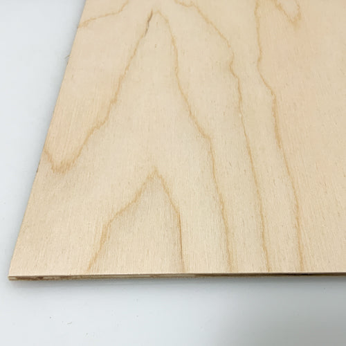 BB/BB Birch Throughout Plywood - (Click for Range)