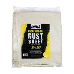 Professional Dust Sheet - 12ft x 9ft