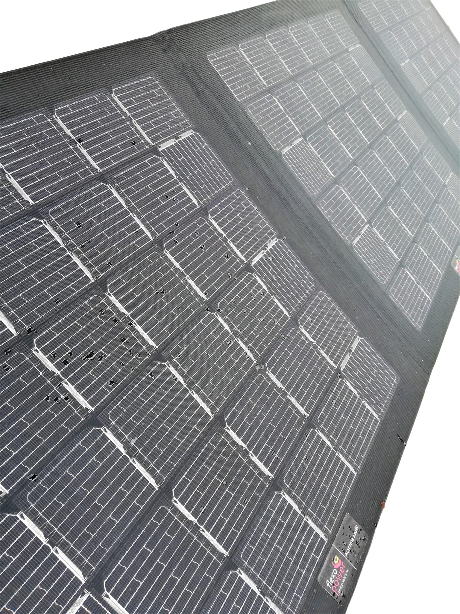 ATACAMA 120W MIL SPEC SOLAR MODUL BY FLEXOPOWER
