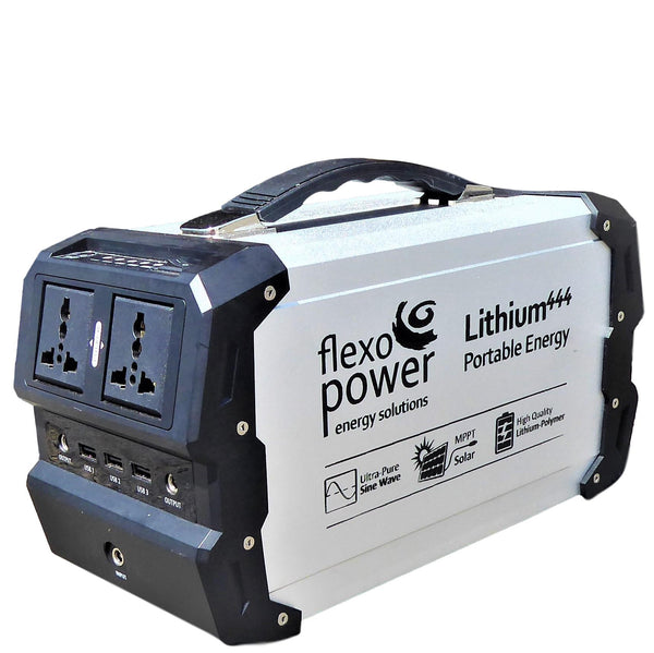 LITHIUM444 POWER PACK BY FLEXOPOWER