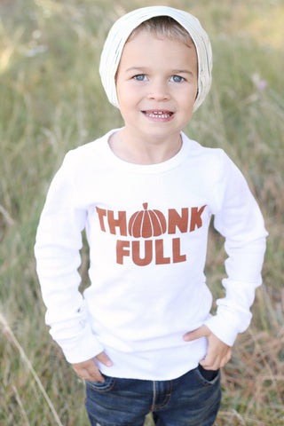 THANK FULL INFANT/KIDS Thermal