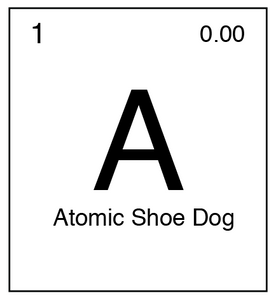Welcome to The Atomic Shoe Lab