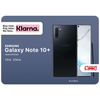 Brand New Samsung Galaxy Note 10 Plus, 256GB, Unlocked, 24 Months Samsung Warranty - The Link Oldham