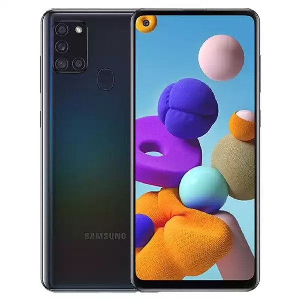 Samsung Galaxy A21s 64 GB Brand New Mobile - The Link Mobiles