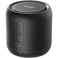 SoundCore, Super-Portable with 15-Hour Playtime Enhanced Bass, Noise-Cancelling Microphone - The Link Oldham