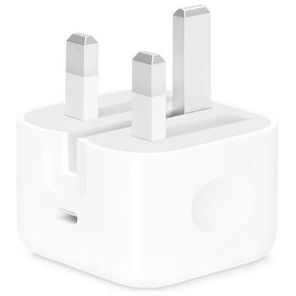 Power Adapter USB-C, iPhone 12, 12 Pro, 12 Pro Max - The Link Oldham